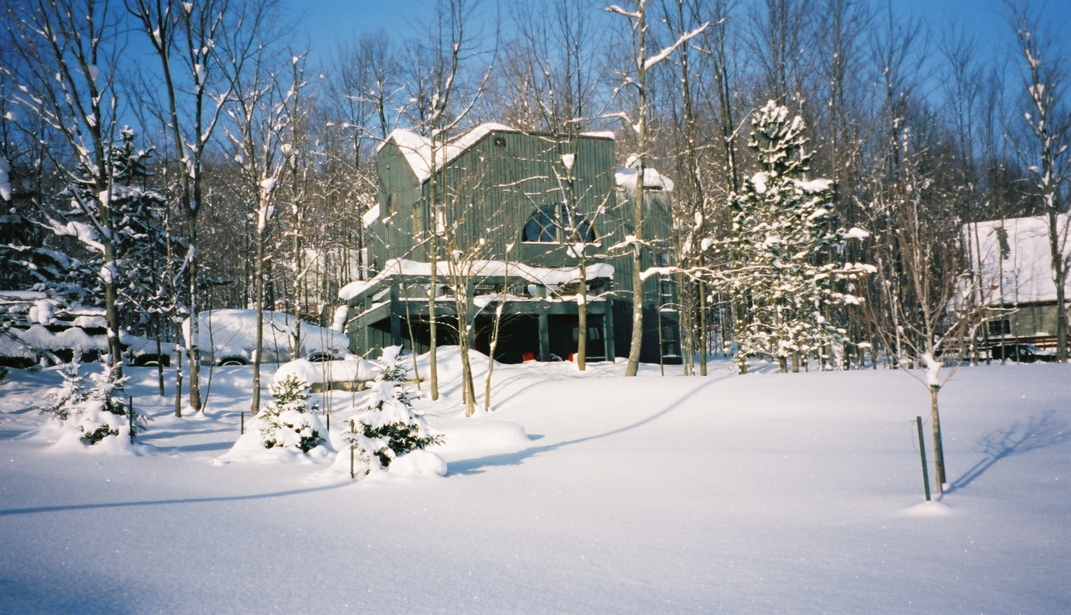 103 Angus Ave, Beaver Valley Ski Club